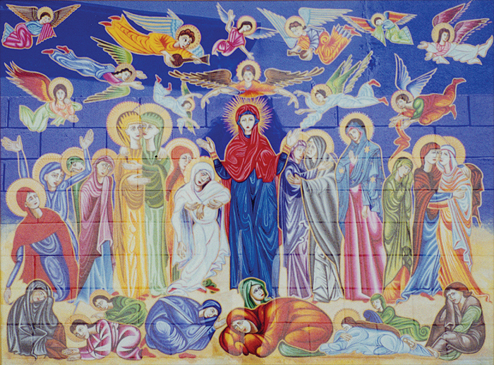 Women in Christianity I